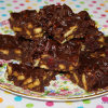 Thumbnail image for Orange, Cranberry & Pecan Tiffin