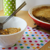 Thumbnail image for Spiced Pear Crumble