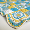 Thumbnail image for baby boy blanket