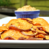 Thumbnail image for Sweet Potato Crisps