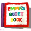Thumbnail image for Emma's Quiet Book!