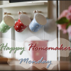 Thumbnail image for happy homemaker monday #16