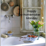 Happy Homemaker Monday – 18/7/16