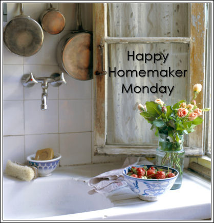 Post image for happy homemaker monday #20