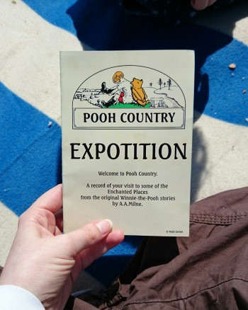 Post image for 'Pooh Country'