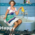 happy homemaker monday – 28/07/14