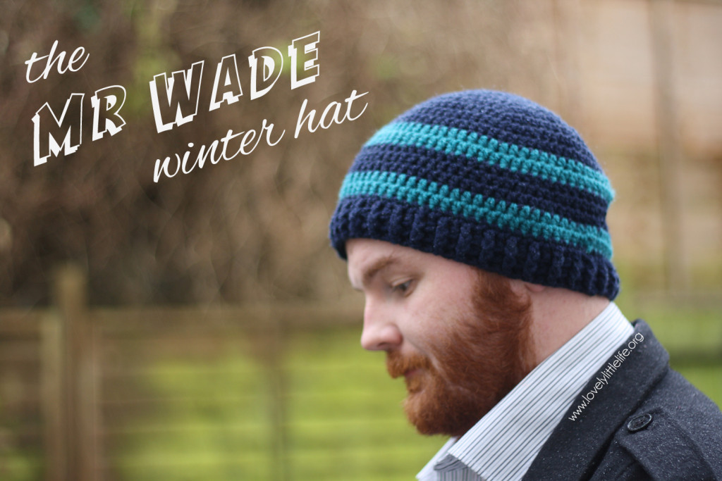the mr wade hat