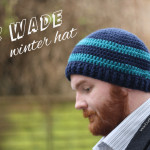 The 'Mr Wade' Winter Hat