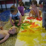 Messy Play (!!!)